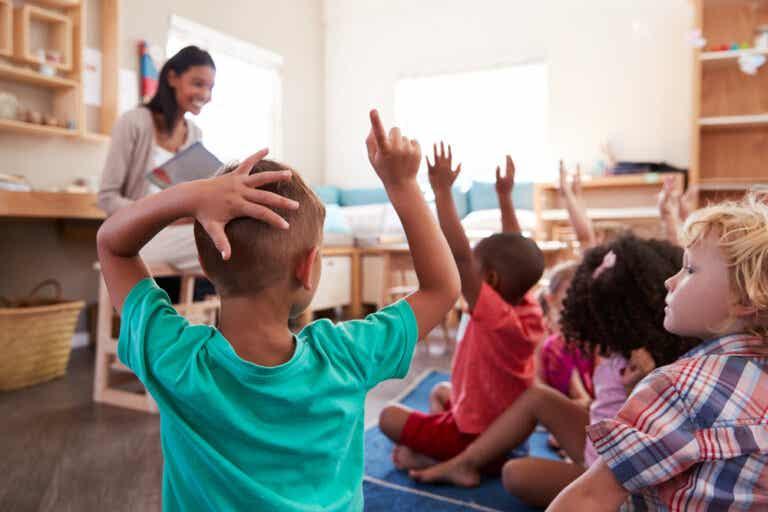Ideas para trabajar la convivencia en el aula
