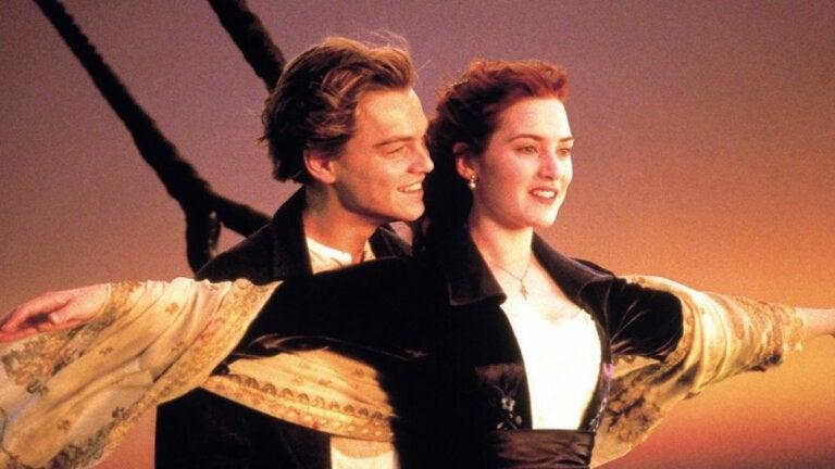8 películas de amor más destacadas