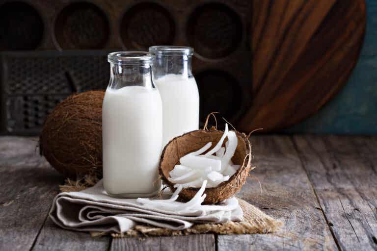5 cosas que los padres deben saber sobre las leches no lácteas