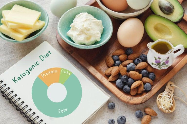 Uso de la dieta cetogénica en niños con epilepsia