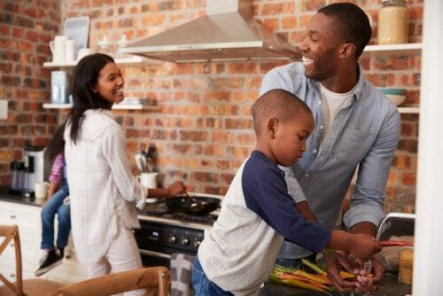 Recetas sanas y baratas para cocinar