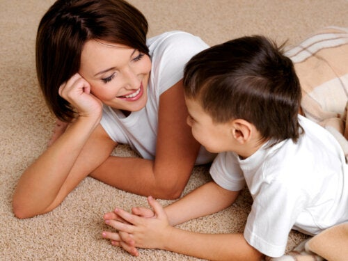 15 frases para afrontar las adversidades junto a tu hijo