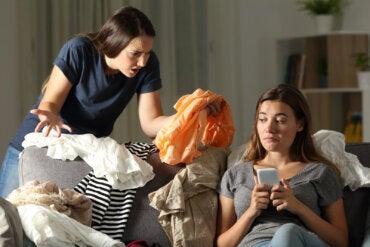 Por qué tu hijo adolescente no quiere hacer sus tareas