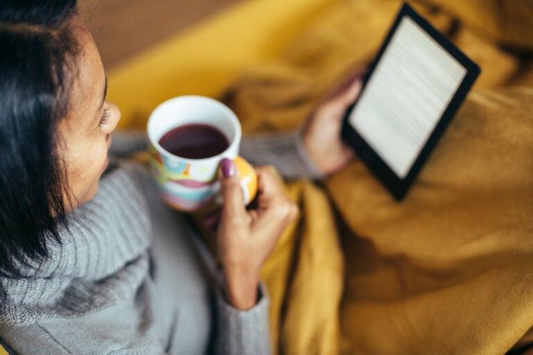 3 redes sociales de libros para no parar de leer