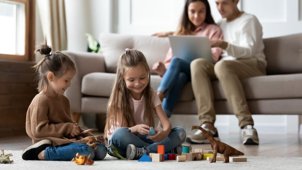 Tipos de familias según su grado de cohesión
