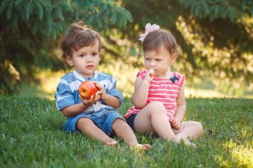Enseña a tus hijos a sentir inspiración en lugar de envidia