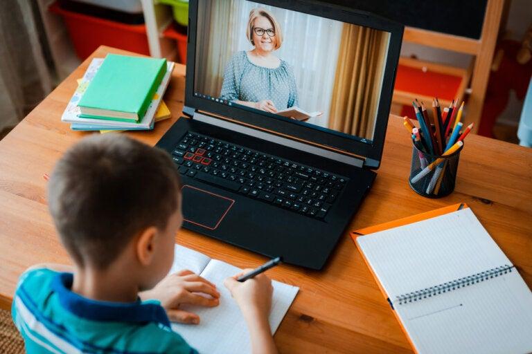 La importancia de la tecnología en la vida de los niños