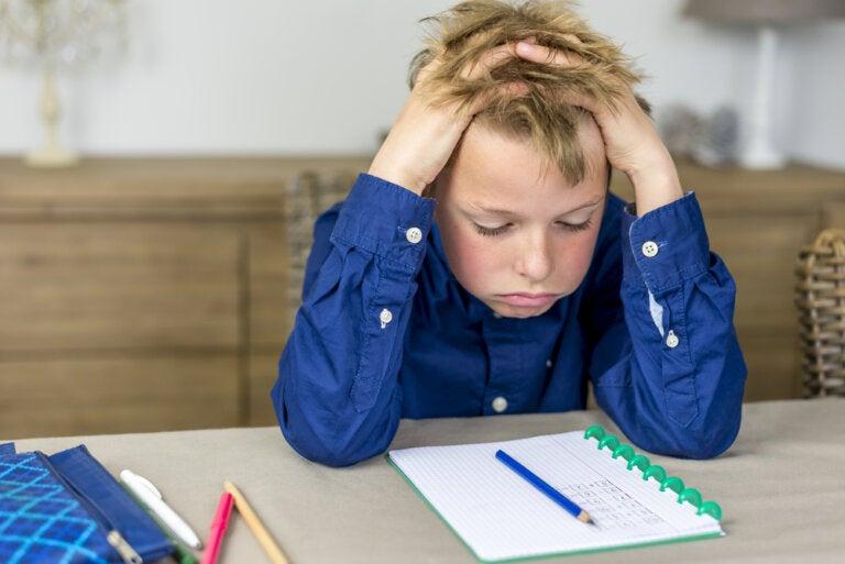 Educar a los niños sin estrés