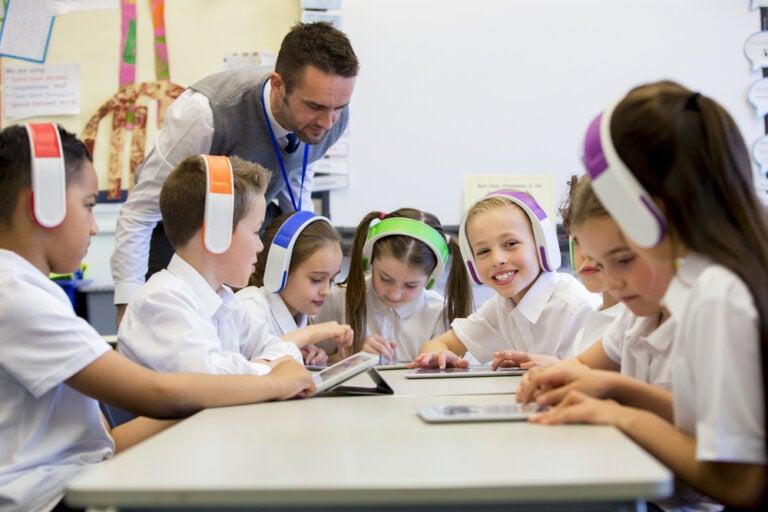 Los inconvenientes de la tecnología en el aula