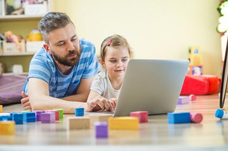 Actividades online para los niños durante la cuarentena