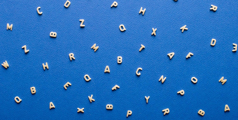 Sopa de letras.