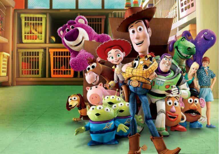 ¿Cuáles son las mejores secuelas de Disney Pixar para ver en familia?