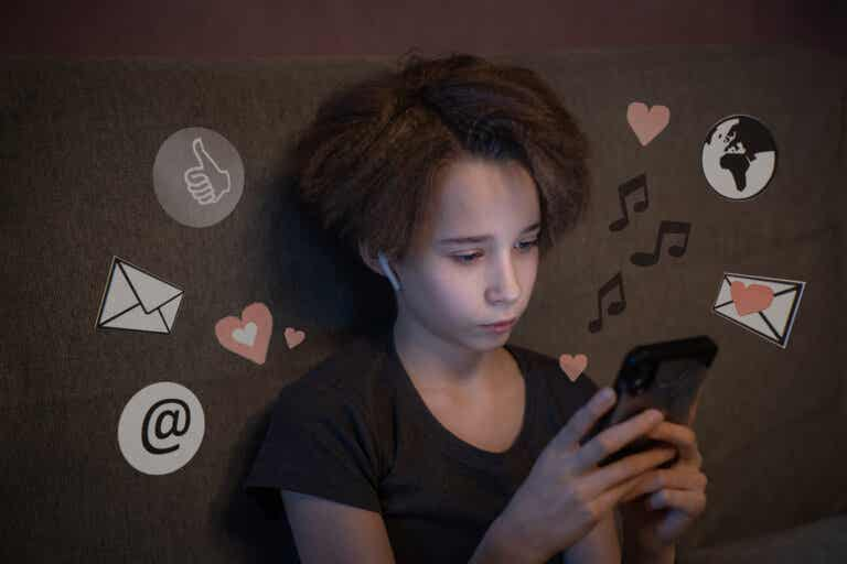 Beneficios de las redes sociales para los adolescentes