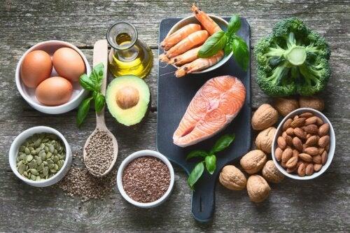 Por qué consumir grasas saludables desde pequeños
