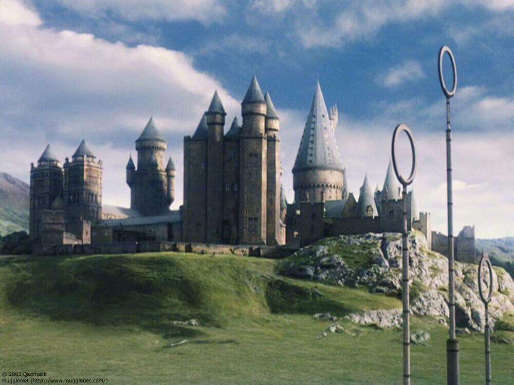 Disfruta del tour por las localizaciones de Harry Potter sin moverte de casa