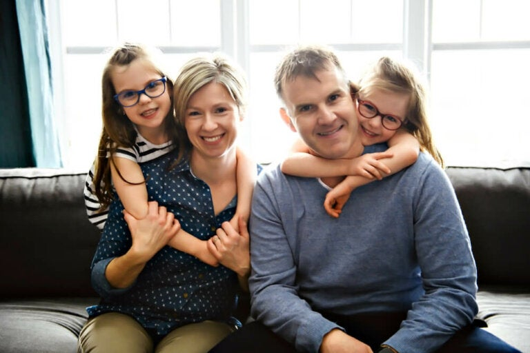 Enseñanzas de los hijos a los padres en el confinamiento