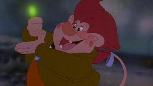 El jardín mágico de Stanley, una de las películas infantiles poco conocidas.