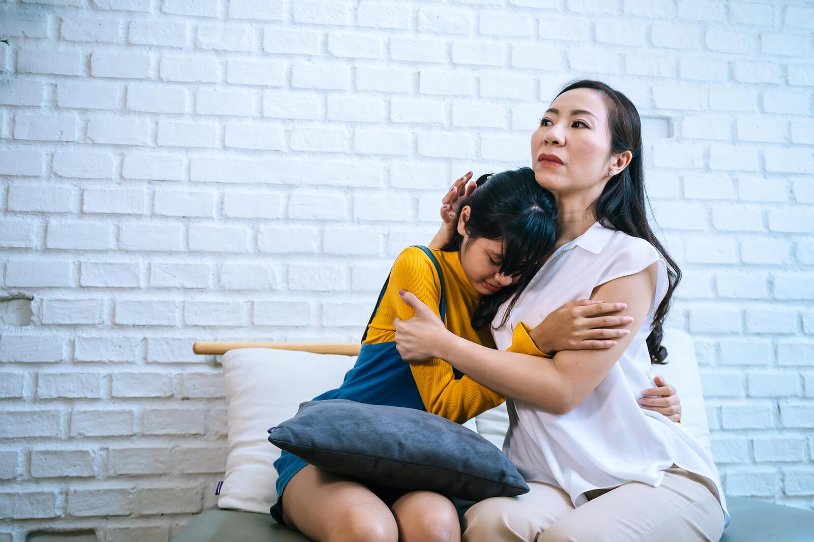 4 técnicas para afrontar las críticas en la adolescencia