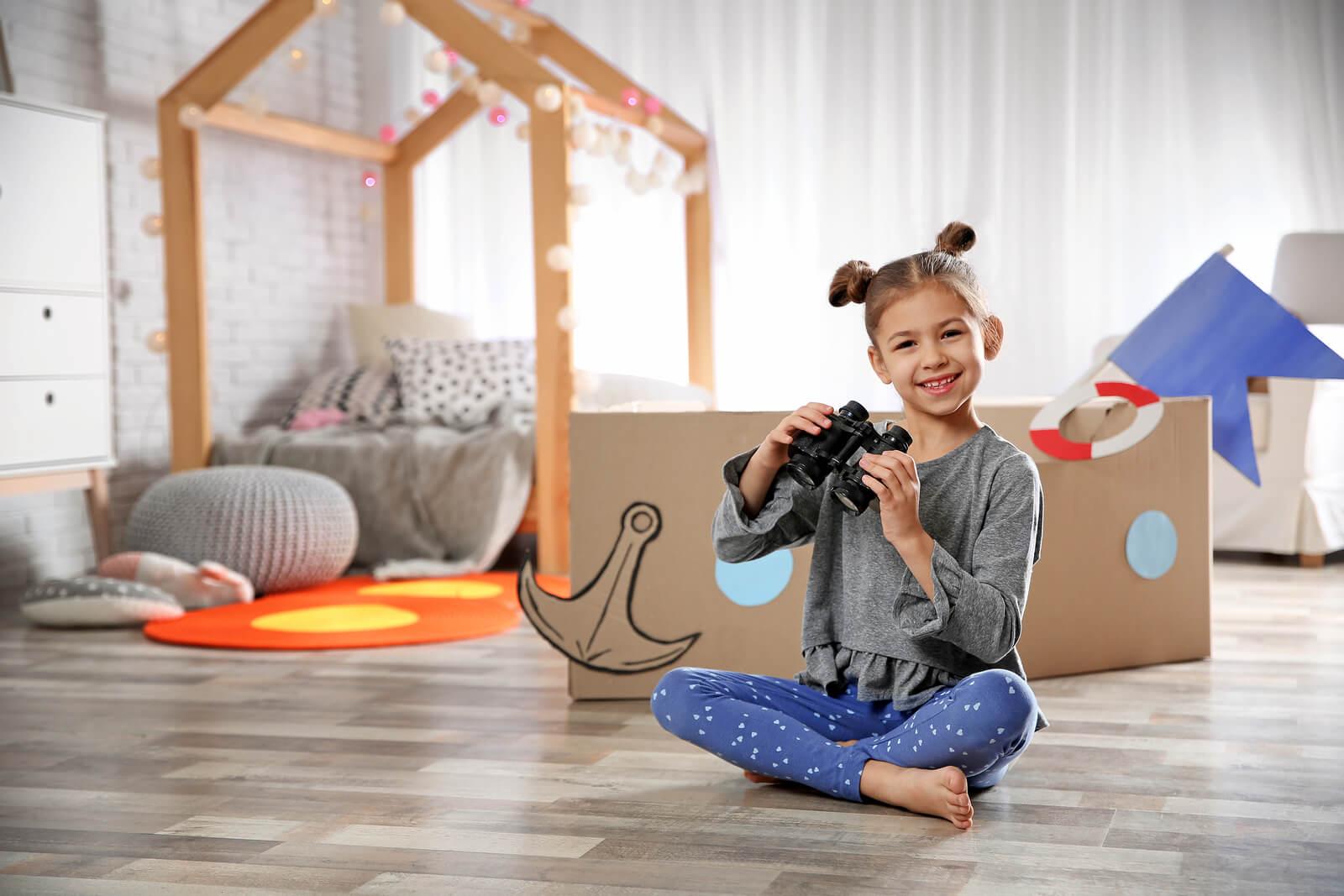5 consejos para hacer de la habitación infantil un espacio multitarea ideal