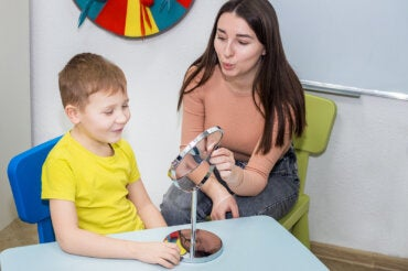 7 señales que indican que tu hijo necesita un logopeda