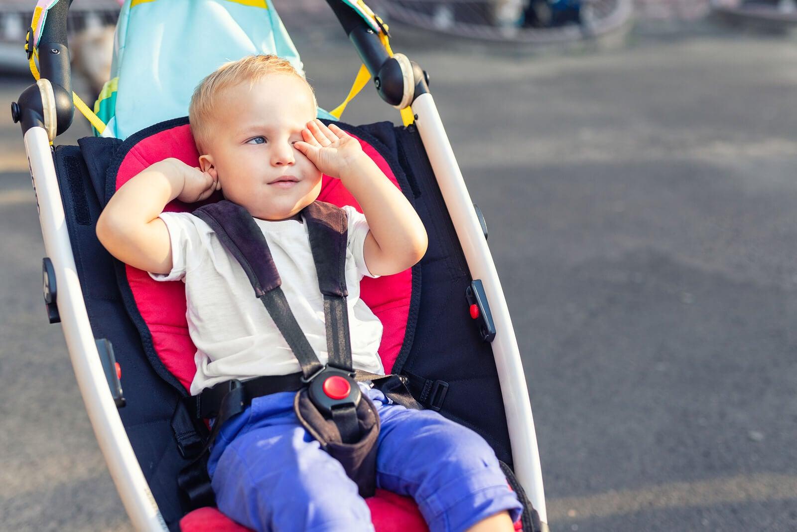 Sinovitis de cadera en el niño