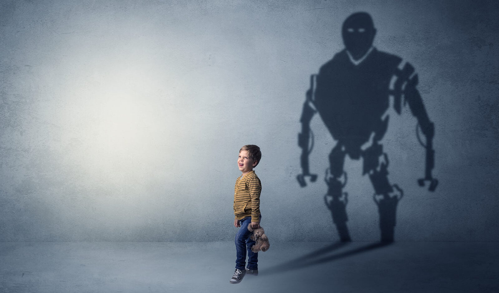 El pensamiento computacional en Infantil