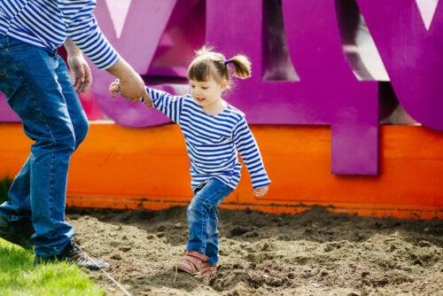 Principio de placer: comprendiendo la conducta de los niños