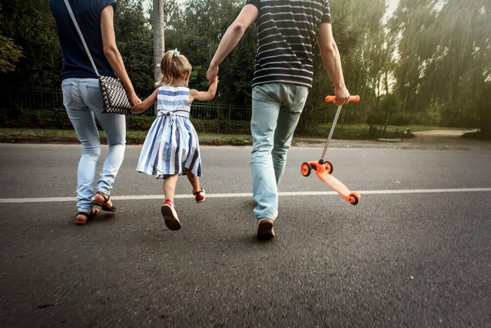 ¿Y si los niños tienen miedo a salir a la calle?