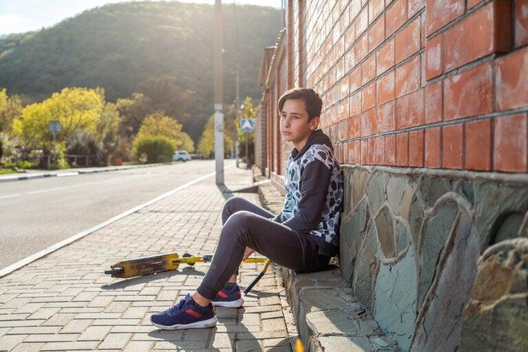 Adolescentes incapaces de hacer amigos: ¿qué hacer?