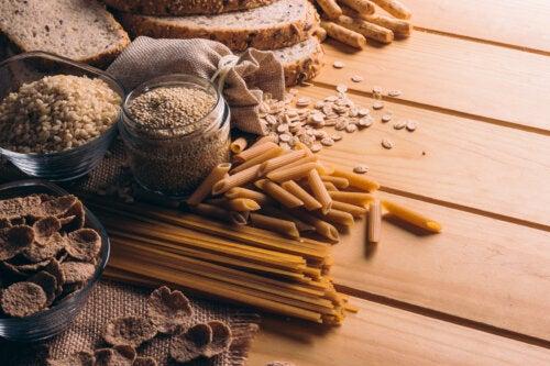 Por qué acostumbrar a los niños a comer alimentos integrales