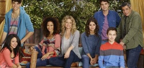 4 series que visibilizan la diversidad familiar