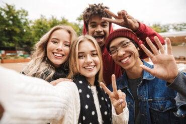 El síndrome de la adolescencia normal