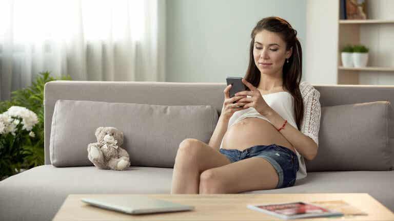 3 aplicaciones que te ayudarán a elegir el nombre de tu bebé