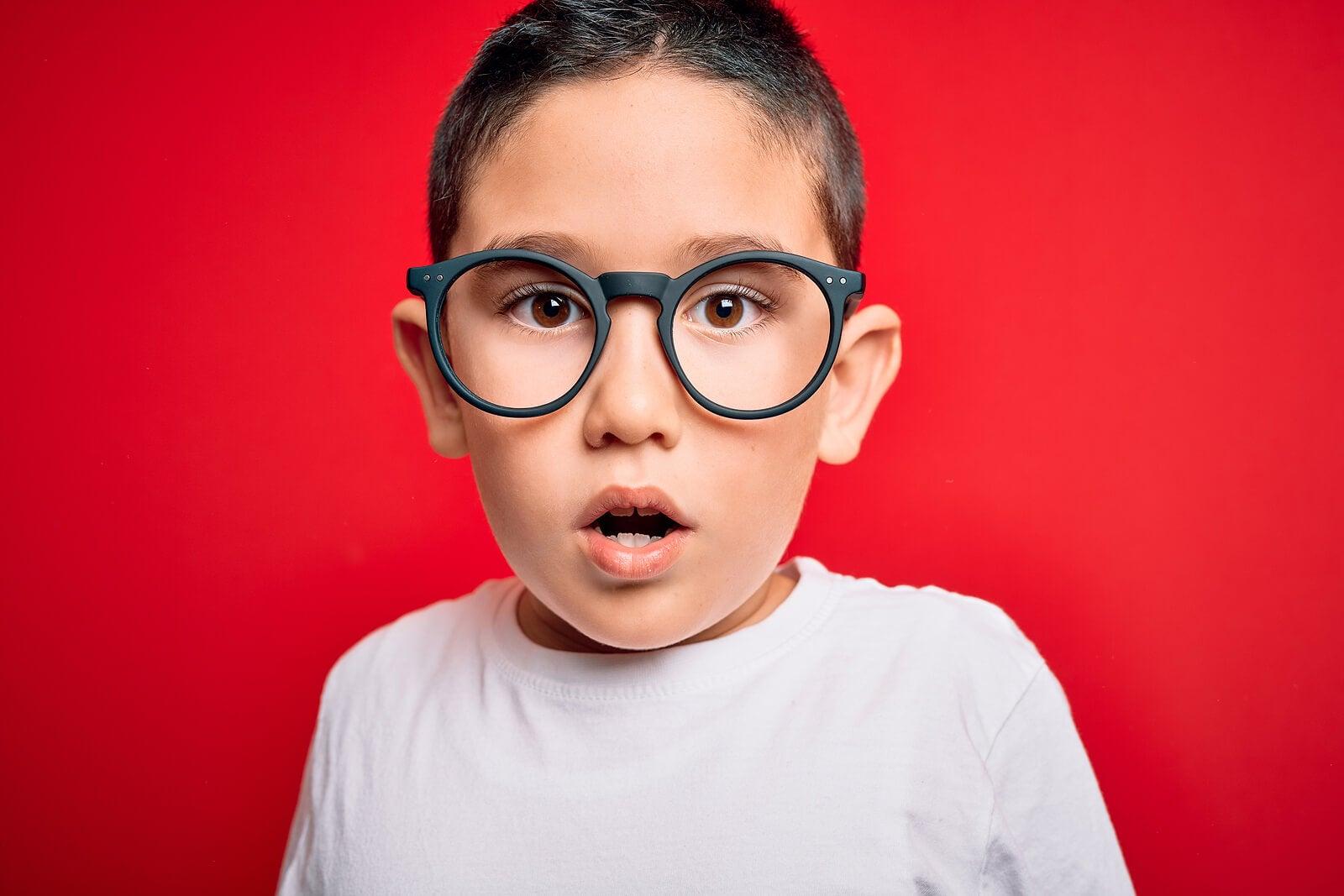 Miedos evolutivos en la infancia