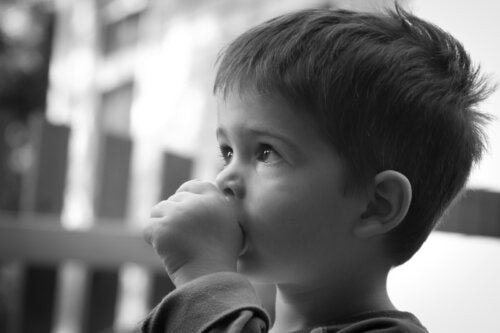 ¿Cómo actuar ante los comportamientos regresivos de los niños?
