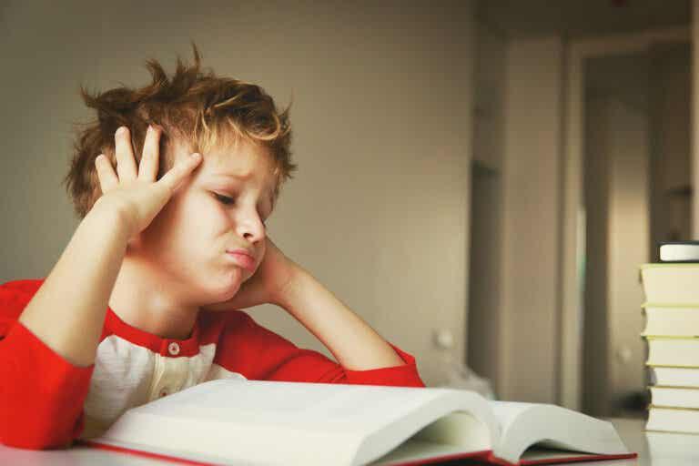 8 claves para motivar a los niños que pierden el interés por aprender