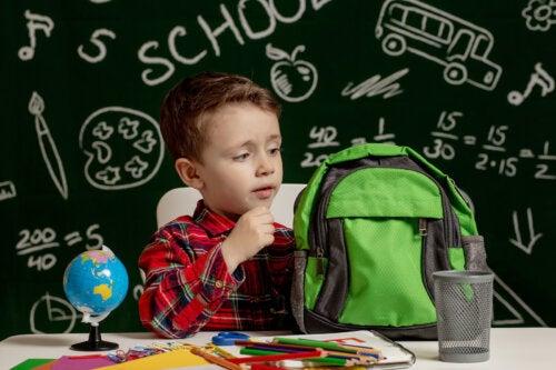 3 consejos para un buen paso de Educación Infantil a Primaria
