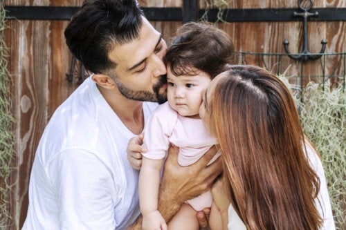 4 cosas que los niños esperan de sus padres