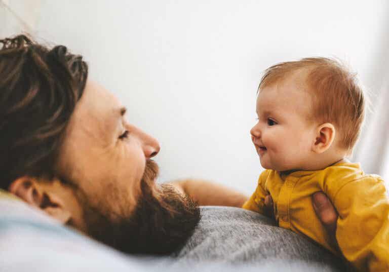 Baby Signing: comunicarse con el bebé a través de signos