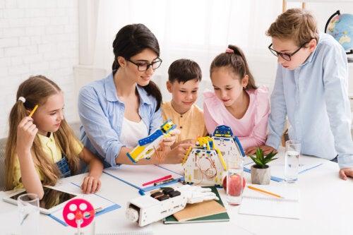 Cómo crear un BreakOut en el aula