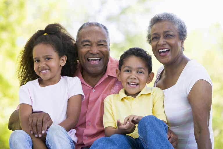 Educar para respetar a los mayores