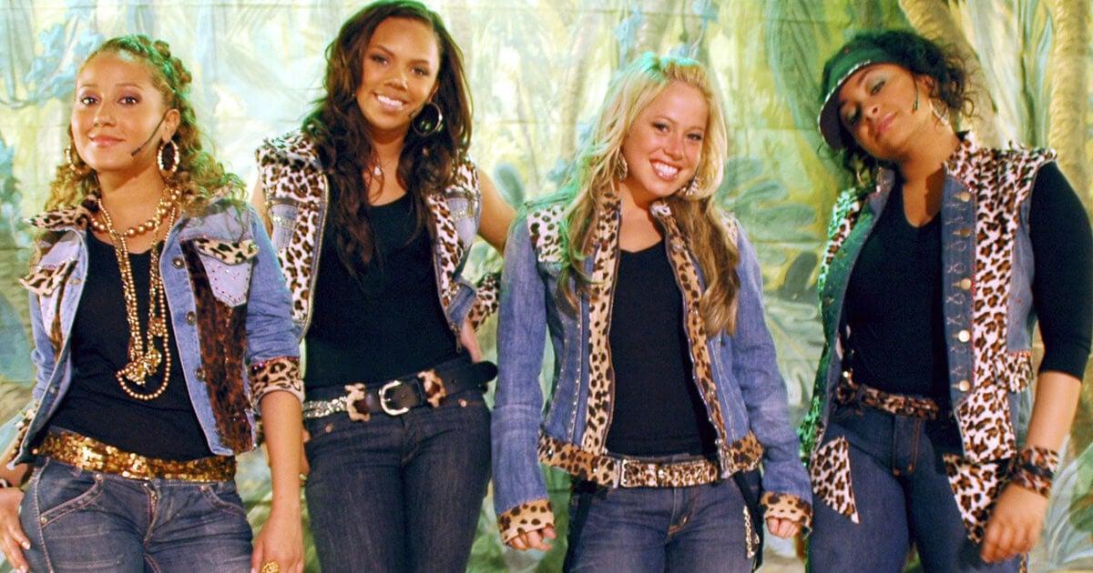 4 películas musicales para adolescentes
