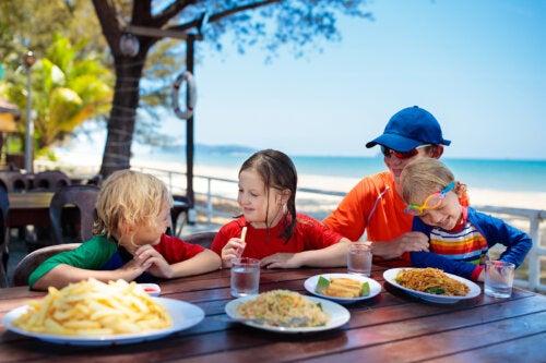 Cómo prevenir las toxiinfecciones alimentarias en verano