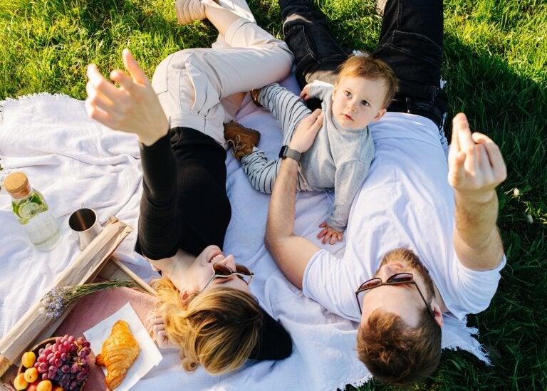 Nos vamos de excursión en familia: ¿qué nos llevamos para comer?