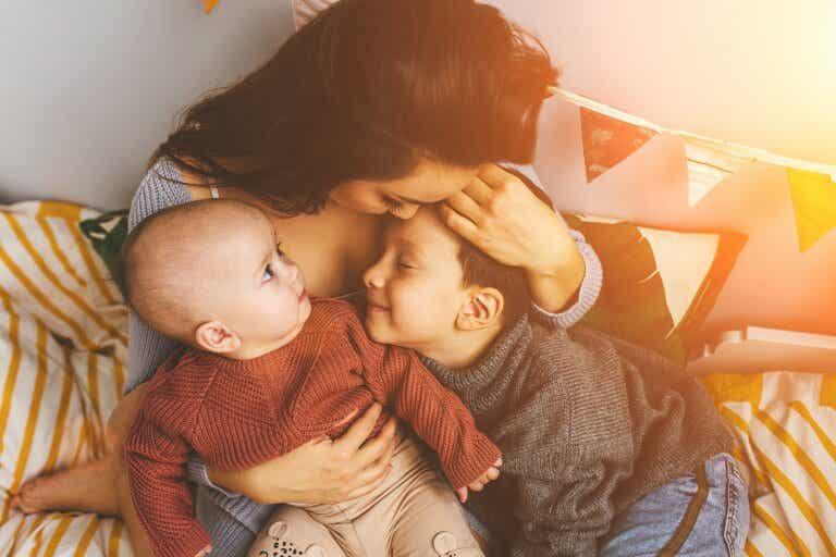 Cómo convertirte en el espacio seguro de tu hijo