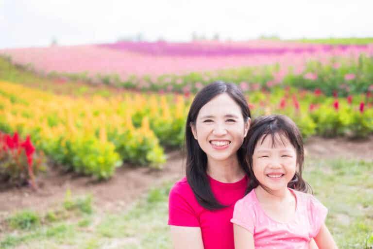 6 proverbios chinos sobre la educación en la infancia