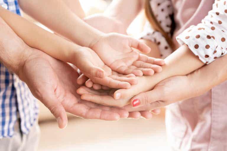 La importancia de educar con disciplina positiva en casa y en el aula