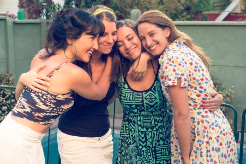 Una realidad materna: extraño a mis amigas