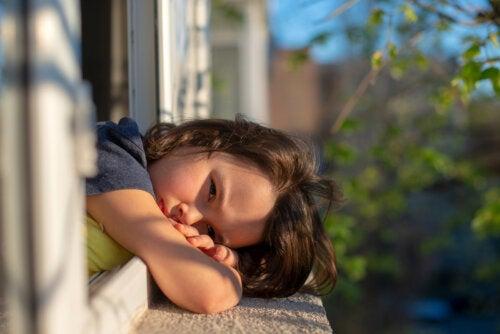 Cómo evitar que tu hijo tenga miedo a fracasar
