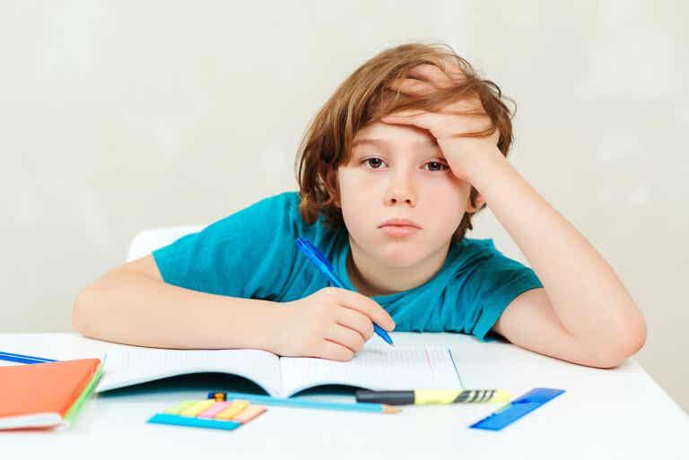 ¿Por qué no estudia mi hijo? 6 motivos